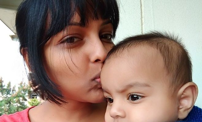 9 Learnings of A One Year Old Mom