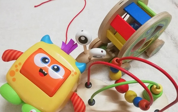 The Best Toys and Books Renting Subscription in India, Rentoys Review