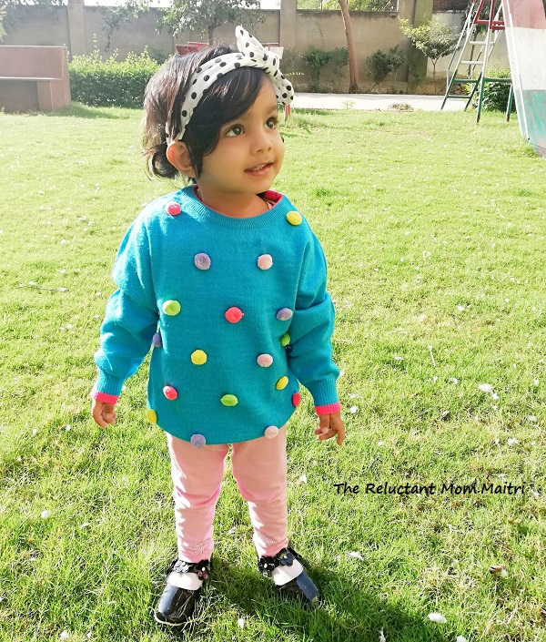 baby girl fashion trends