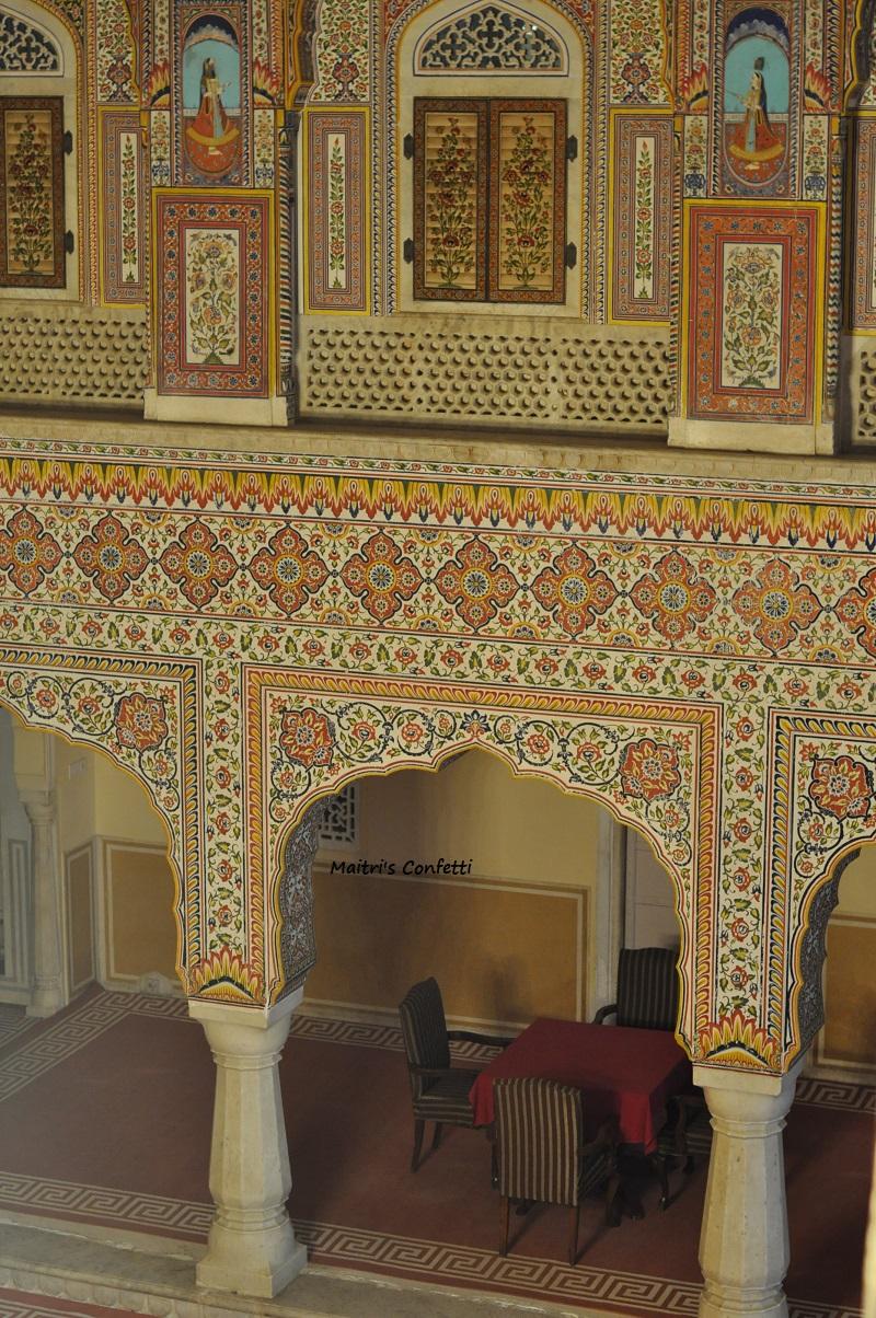 5 star resorts in Jaipur