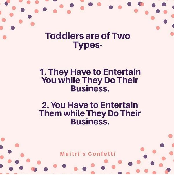 funny parenting status updates