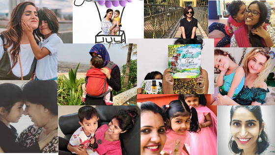 10 Mommy Bloggers from India with Valuable Content (Not Necessarily Numbers)