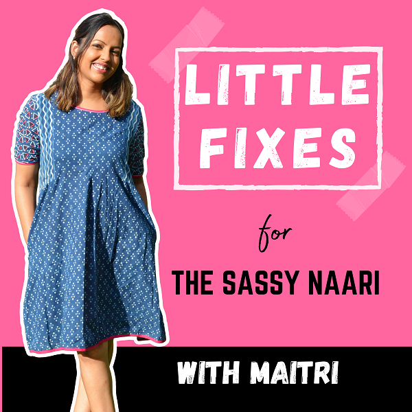 Little Fixes Podcast India