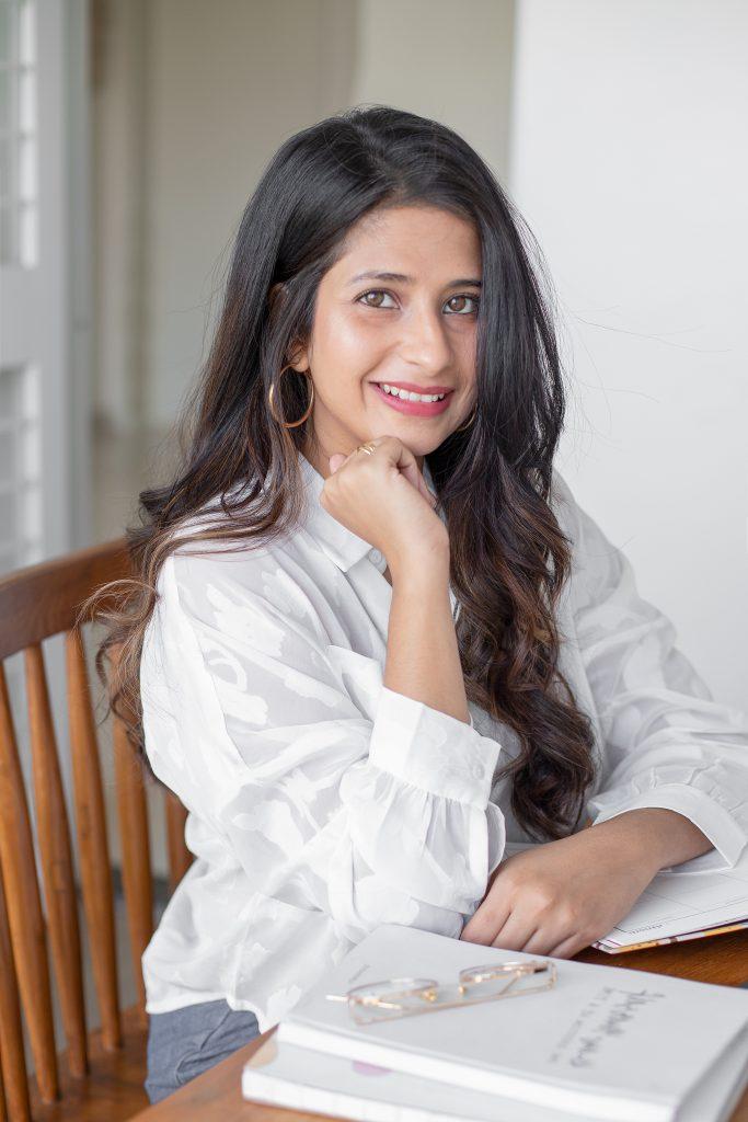 sincere storyteller Sharmila Patil